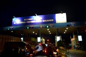 Selamat Datang di Pelabuhan Bakauheni Lampung