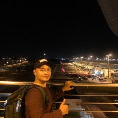 Tri Gustrian Pratama Travelmate