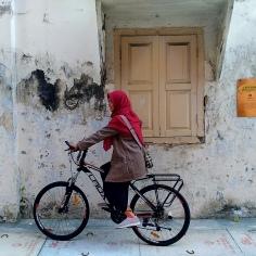 Sewa sepeda di Ipoh