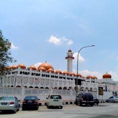 Masjid Sultan Idris Shah ke II