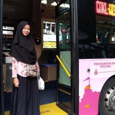 Free Bus Go KL